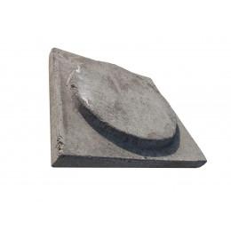 Крышка бетоная для канализационного люка та ККС, тип Л (А15)