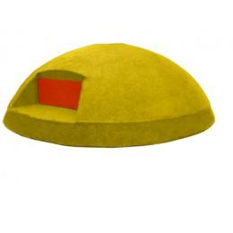 Буй дорожный Імпекс-груп  желтый малый Д150 79781П
