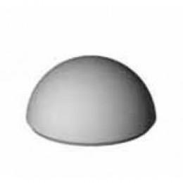 Полусфера бетонная 500х250