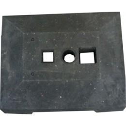 Подставка /PCV тип Р017 (вес 11кг) (ХП)