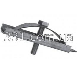Крепеж ЛВ-10.4.3,5- к лотку водоотводному бетонному