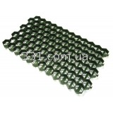 Газонная решетка РГ-70.40.3,2 пластиковая зелёная