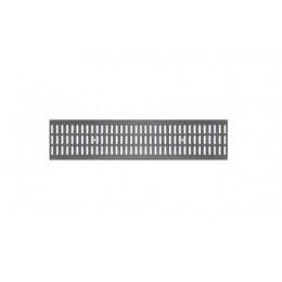 Решетка водоприемная РВ-20.24.100-штампованая стальная оцинковання