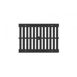 Решетка водоприемная РВ-15.18,6.50- щелевая чугунная