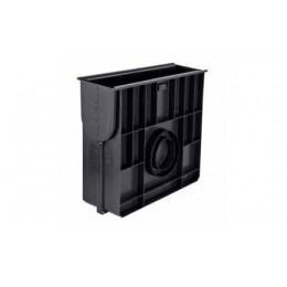Комплект: пескоуловитель Лайт ЛВ-9,5.11,5.32-пластиковый с решёткой пластиковой