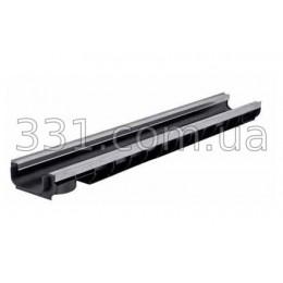 Лоток водоотводный ЛВ-10.14,5.0,6- пластиковый усиленный