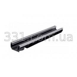 Лоток водоотводный ЛВ-10.14,5.0,8- пластиковый усиленный