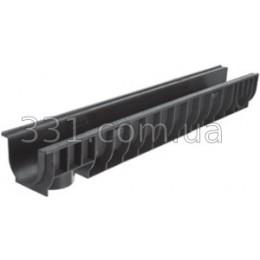 Лоток водоотводный ЛВ-10.16.13,5 пластиковый