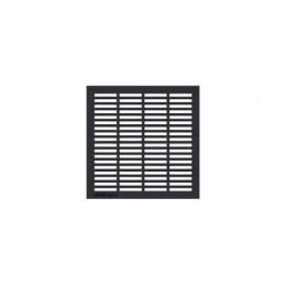Решетка Импекс-груп водоприемная пластиковая к дождеприемнику РВ-28,5.28,5 208 П