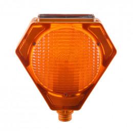 Светодиодная лампа мигающая
