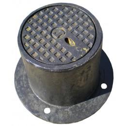 Ковер газовый чугунный (А)