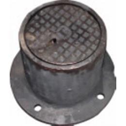Ковер газовый чугунный (БТ)