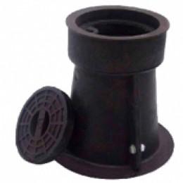 Ковер газовый полимерпесчанный