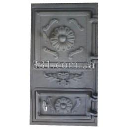 "Дверка спареная ""Элегант""  270х490 (БТ)"