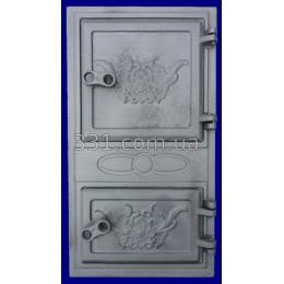 Дверка спареная 265х490 (БТ)