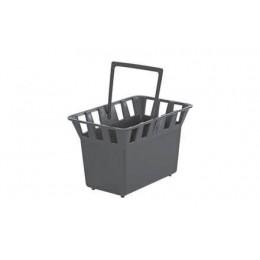 Корзина к дождеприемнику ДП- 30.30 пластиковая